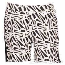 4103758 D-xel Mela 758 Shorts SORT