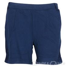 4103758a D-xel Mela 758a Shorts MARINE