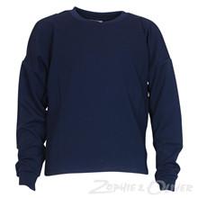 4209531 D-xel Janie 531 Sweatshirt  MARINE