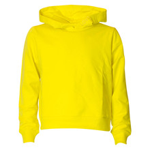 4504572 D-xel Mette 572 Sweatshirt GUL