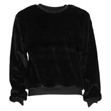 4409765 D-xel Tik 765 Sweatshirt SORT