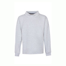 4801838 D-xel Vikka 838 Sweatshirt  GRÅ