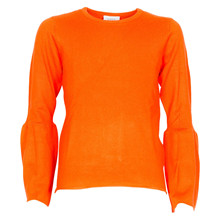 4409728 D-xel Fop 728 Knit ORANGE