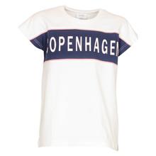 4409724 D-xel Dot 724 T-shirt Off white