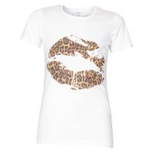 4509513 D-xel Rosalia 513 T-shirt HVID