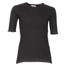 4602706 D-xel Fop 706 T-shirt SORT