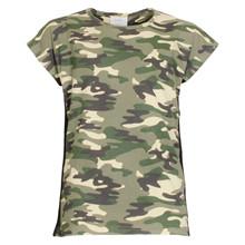 4603725 D-xel Josephine 725 T-shirt ARMY
