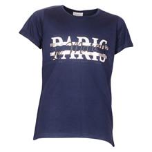 4604895 D-xel Zelina 895 T-shirt MARINE