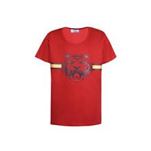 4707647 D-Xel Povline 647 T-shirt RØD
