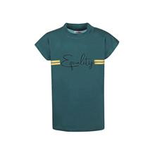 4707617 D-xel Doga 617 T-shirt GRØN