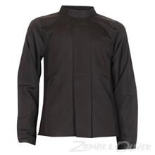 4208550 D-xel Rita 550 skjortebluse SORT
