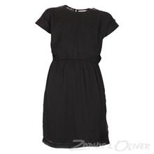 4312619 D-xel Cilo 619 kjole  SORT