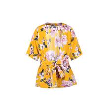 4707614 D-Xel Belina 614 Kimono ORANGE