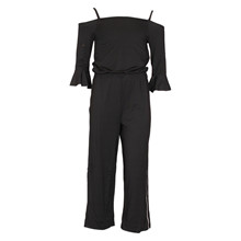 4407524 D-xel Dyvig 524 Jumpsuit SORT