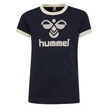 204376 Hummel Kamma T-shirt MARINE