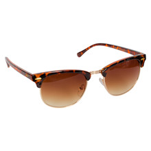 SG010 Højtryk Solbriller BRUN