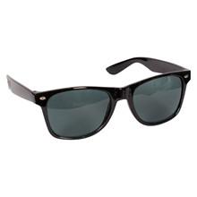 SG001 Højtryk Solbriller SORT