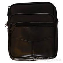 BG077 Højtryk Crossover skind taske