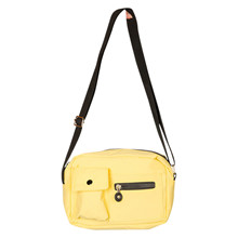 BG130 Højtryk Nylon Bags GUL