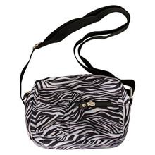 BG130 Højtryk Nylon Bags STRIBET