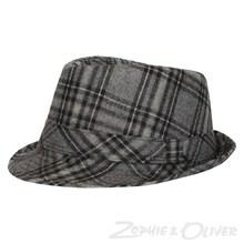 HT010 Højtryk Hat 00