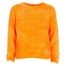 13158048 LMTD NLFCAMILLE Strik ORANGE