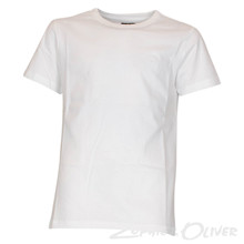 3053 Queenz T-shirt HVID