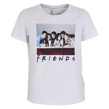 13181398 LMTD Friends T-shirt  PRINT