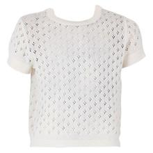 13177013 LMTD Flower T-shirt HVID