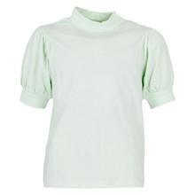 13187131 LMTD Fuff Puff T-shirt Mint grøn