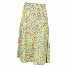 13180561 LMTD Sandie Long Skirt MULTI