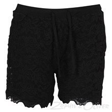 60128 Rosemunde Shorts SORT