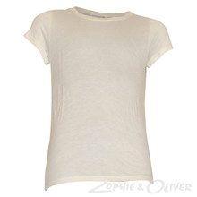 41245 Rosemunde T-shirt Off white