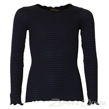 59160 Rosemunde Silk T-shirt Regular MULTI