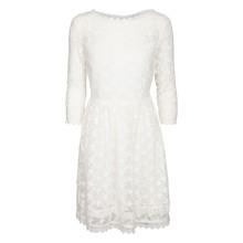 WM1011 White & More Ida Dress HVID