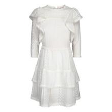 WM1053 White & More Peddey Dress HVID