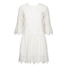 WM1054 White & More Lucinda Dress HVID
