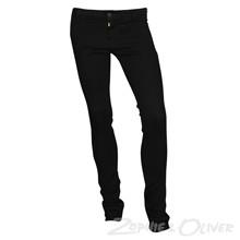NL23627 Levis 710 Super Skinny Buks SORT