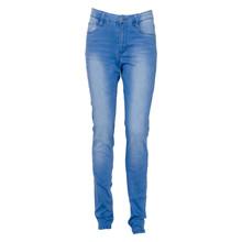 NN22587 Levis 721 Skinny Jeans BLÅ