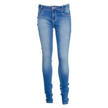 NN23547 Levis710 Super skinny Jeans BLÅ