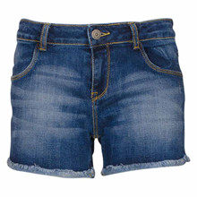 NL26557 Levis Denim Shorts BLÅ