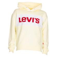 NN15537 Levis Monaco Sweatshirt GUL