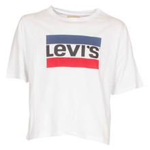 NM10637 Levis Bacio T-shirt HVID