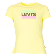NN10627 Levis Marble T-shirt GUL