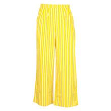 1923-104 Grunt Sandie Croped Pants GUL