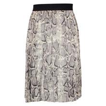 1933-123 Grunt  Snake Skirt PRINT