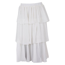 2023-120 Grunt Aten Skirt Off white