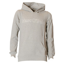 0001013 Marco Polo Sweatshirt GRÅ