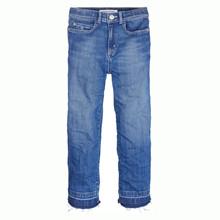 IG0IG00369 Calvin Klein Jeans  BLÅ