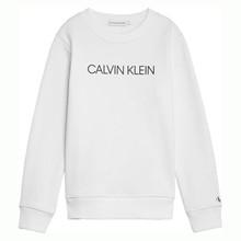 IU0IU00040 Calvin Klein Sweatshirt HVID